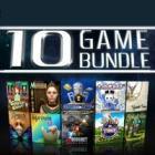 10 Game Bundle for PC игра