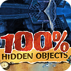 100% Hidden Objects игра