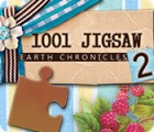 1001 Jigsaw Earth Chronicles 2 игра