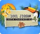 1001 Jigsaw Earth Chronicles 4 игра