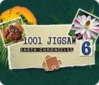 1001 Jigsaw Earth Chronicles 6 игра