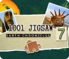 1001 Jigsaw Earth Chronicles 7 игра