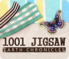 1001 Jigsaw Earth Chronicles игра