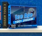 1001 Jigsaw: Ice Age игра