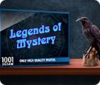1001 Jigsaw Legends Of Mystery игра