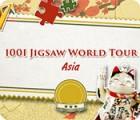 1001 Jigsaw World Tour: Asia игра