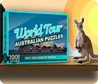 1001 jigsaw world tour australian puzzles игра