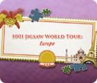 1001 Jigsaw World Tour: Europe игра