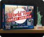1001 Jigsaw World Tour: Great America игра