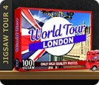 1001 Jigsaw World Tour London игра