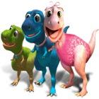 101 любимчик. Динозаврики! игра