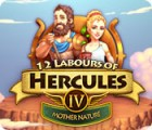 12 Labours of Hercules IV: Mother Nature игра