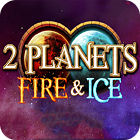 2 Planets Ice and Fire игра