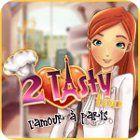 2 Tasty Too: l'Amour à Paris игра