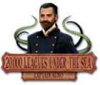 20.000 Leagues under the Sea игра