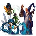 4 элемента II. Коллекционное издание игра