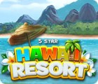 5 Star Hawaii Resort игра