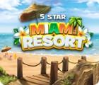 5 Star Miami Resort игра