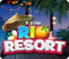 5 Star Rio Resort игра