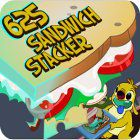 625 Sandwich Stacker игра