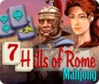 7 Hills of Rome: Mahjong игра