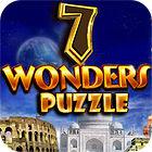 7 Wonders Puzzle игра
