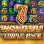 7 Wonders Triple Pack игра