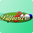 8-Ball Billiards игра