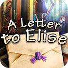 A Letter To Elise игра