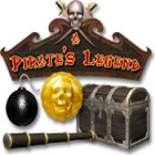 A Pirate's Legend игра