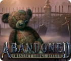 Abandoned: Chestnut Lodge Asylum игра