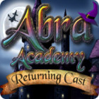Abra Academy: Returning Cast игра