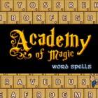 Academy of Magic: Word Spells игра