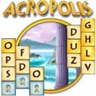 Acropolis игра