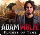 Adam Wolfe: Flames of Time игра