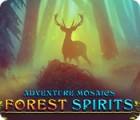 Adventure Mosaics: Forest Spirits игра