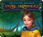 Adventure Mosaics: Small Islanders игра