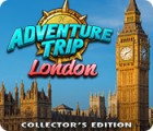 Adventure Trip: London Collector's Edition игра
