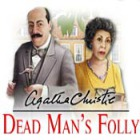 Agatha Christie: Dead Man's Folly игра