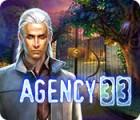 Agency 33 игра