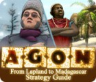 AGON: From Lapland to Madagascar Strategy Guide игра