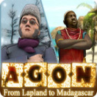 AGON: From Lapland to Madagascar игра
