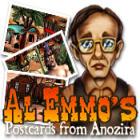 Al Emmo's Postcards from Anozira игра
