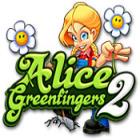 Alice Greenfingers 2 игра
