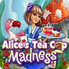 Alice's Tea Cup Madness игра