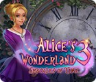 Alice's Wonderland 3: Shackles of Time игра