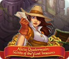 Alicia Quatermain: Secrets Of The Lost Treasures игра