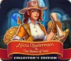 Alicia Quatermain & The Stone of Fate Collector's Edition игра