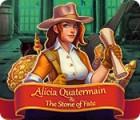 Alicia Quatermain & The Stone of Fate игра
