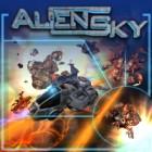 Alien Sky игра